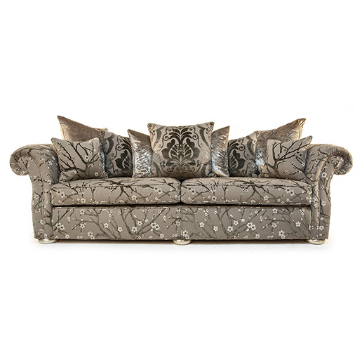 Gasciogne Designs Manhatten Large Sofa and Two And Half Seater Georgia 3