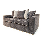 Gascoigne Designs Barcelona 3 Seater 2.5 Seater and Chair