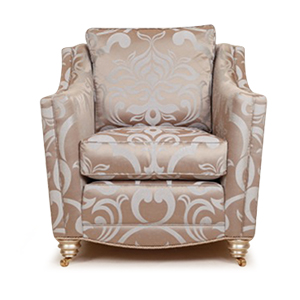 Gascogne Designs Bellagio Ladies Chair Style A