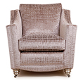 Gascoigne Designs Bellagio Ladies Chair Fabric G