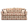 Gascoigne Designs James Knole Sofa