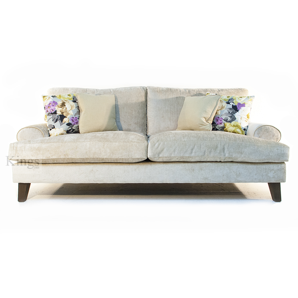 Henderson Russell Langdon Large Sofa Kings