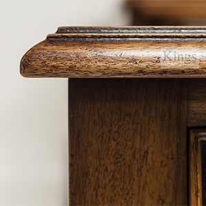 Iain James Cabinet Walnut Best Price
