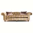 John Sankey Bloomsbury Grand Sofa