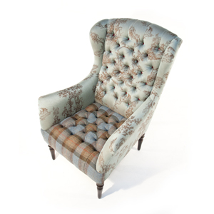 John Sankey Tailor Chair II 3