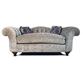 John Sankey Bloomsbury Small Sofa