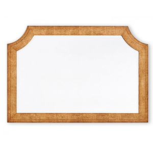 Jonathan Charles Select Collection Luxe Biedermeier Style Overmantle Mirror QS 494191 / Jonathan Charles Fine Furniture at Kings always for the best service and prices