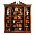 Jonathan Charles Bookcases