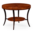 Jonathan Charles Santos Art Deco Centre Table 494010/494082 at Kings always for the better deal