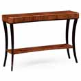 Jonathan Charles Santos Art Deco  Console Table 494014/494086 at Kings always for the better deal