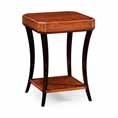 Jonathan Charles Santos Art Deco Square Side Table 494088-SAS/494088-SAH at Kings always for the better deal