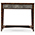 Jonathan Charles Metropolitan Anthracite Shagreen Sofa Table 494356 / Jonathan Charles Fine Furniture at Kings always for the best service and prices