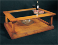 REH Kennedy Classic Coffee Table 5001 / R.E.H. Kennedy Classic Coffee Table 5001 / Kennedy Fine Furniture at Kings always providing the best prices and service