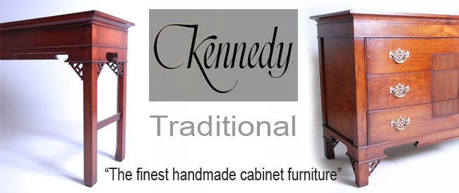 REH Kennedy Traditional Collection (Makers of Fine Furniture) Traditional Collection at Kings for the finest quality cabinet furniture. Kennedy Cabinet Furniture, Handmade Great British Furniture