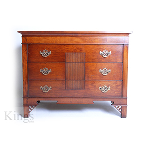REH Kennedy Traditional Chest