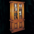 REH Kennedy Classic Display Cabinet with Two Doors 5005 / R.E.H. Kennedy Classic Display Cabinet with Two Doors 5005 / Kennedy Fine Furniture at Kings always for the best prices and service