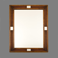 REH Kennedy Deco Mirror 4763 / R.E.H. Kennedy Deco Mirror 4763 / Kennedy Fine Furniture at Kings always for the best service and prices