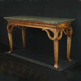 REH Kennedy Special Commission Console Table
