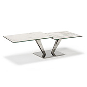 Kesterport Pillar Coffee Table