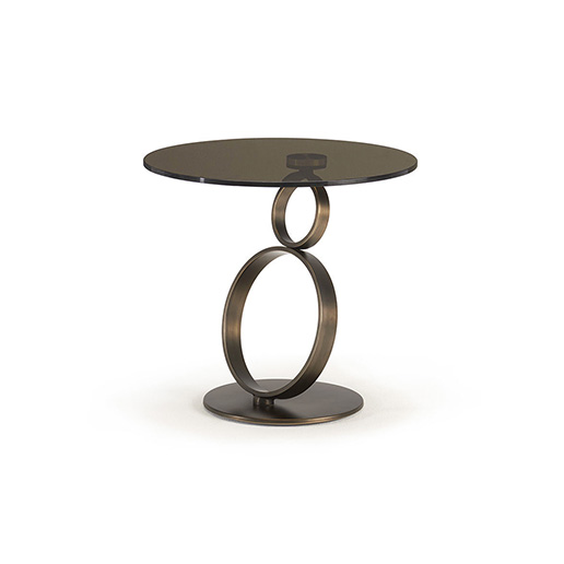 Kesterport Anelli Lamp Table