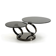 Kesterport Geo Coffee Table