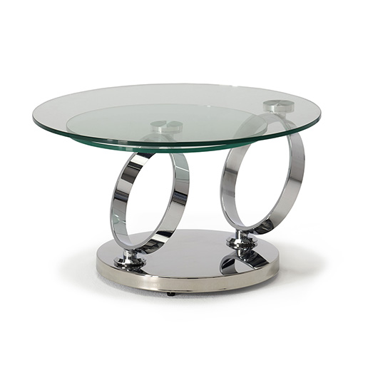 Kesterport Rings Coffee Table