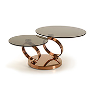 Kesterport Rose Coffee Table