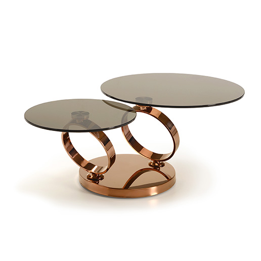 Kesterport Rose Coffe Table