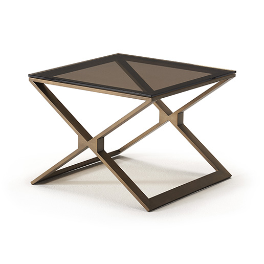 Kesterport Zara Lamp Table