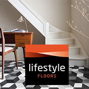 Life Style Floors at Kings of Nottingham for the best choice in Vinyl