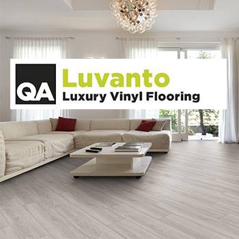 Luvanto Luxury Vinyl Tiles
