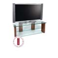 Lychee Column Television Stand at Kings always providing the best prices and service