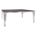 Lychee Sahara Retro Dining Table at Kings always providing the best prices and service