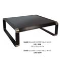 Lychee Oasis Glass Square Coffee Table at Kings who will always provide the best prices and service