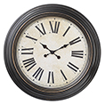 Mindy Brownes Alexander Clock FOR014