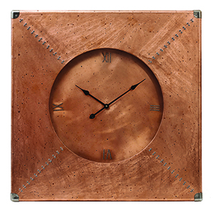 Mindy Brownes Cooper Clock FEG004
