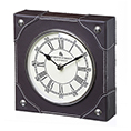 Mindy Brownes Garrison Small Clock MAL007