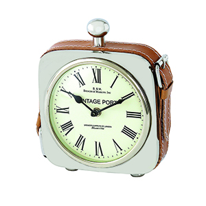 Mindy Brownes Hugo Clock Large MBC009