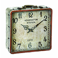 Mindy Brownes Lars Wall Clock LY109
