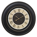 Mindy Brownes Louis Clock FOR015