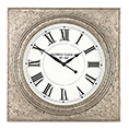 Mindy Brownes Roza Wall Clock HD68
