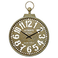 Mindy Brownes Vance Wall Clock LY100