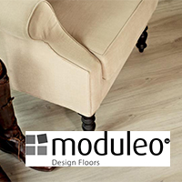 Moduleo Luxury Vinyl Tiles at Kings of Nottingham the luxury flooring experts.
