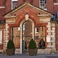 Hotels in Nottingham