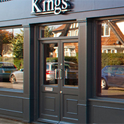 Kings of West Bridgford leading the way with quality carpets