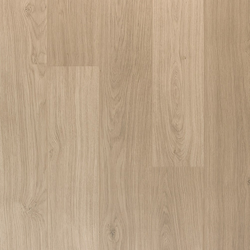 Quick Step Laminate Elite UE1304 Light Grey Varnished Oak Plank