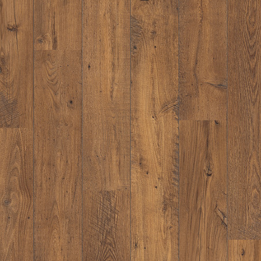 Quick Step Perspective Wide Chestnut Antique ULW1543