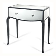 R V Astley Carn Mirrored Dressing Table 8797
