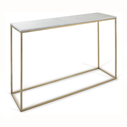 R V Astley Facebay Range Console Table 2213