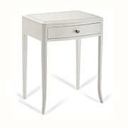 R V Astley Maxton 1 Drawer Bedside Table 2254W